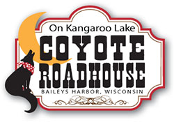 Coyote Roadhouse Logo 1
