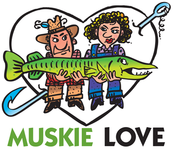 Muskie Love by Northern Sky Theater