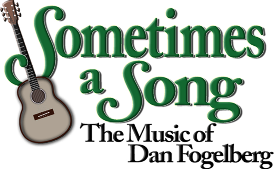 Sometimes a Song logo