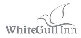 White Gull Inn Logo