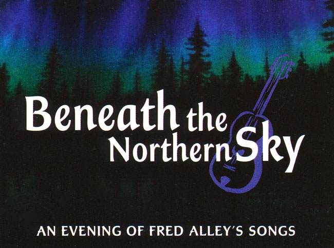 Beneath the Northern Sky logo