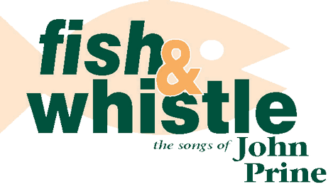 Fish and Whistle Logo