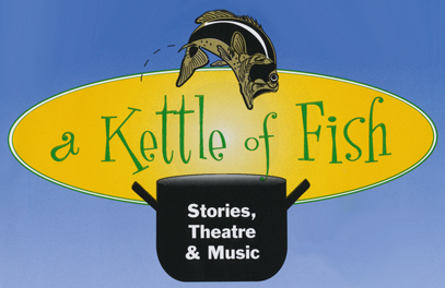 Kettle of Fish Logo