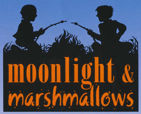 Moonlight & Marshmallows logo