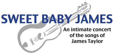 Sweet Baby James logo