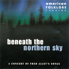 Northern Sky Beneath the Northern Sky CD