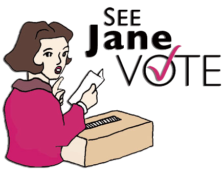 Northern Sky Theater's See Jane Vote