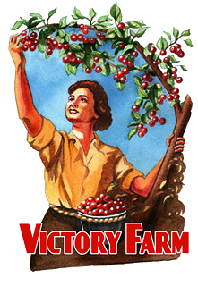 Victory Farm by Northern Sky Theater