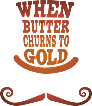 Northern Sky Theater's When Butter Churns to Gold