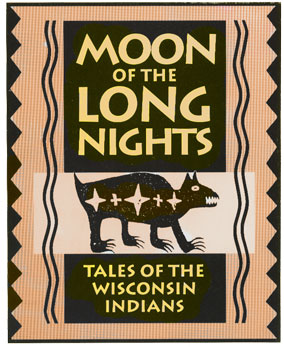 Moon of the Long Nights Logo