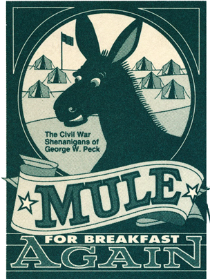 Mule for Breakfast Again logo