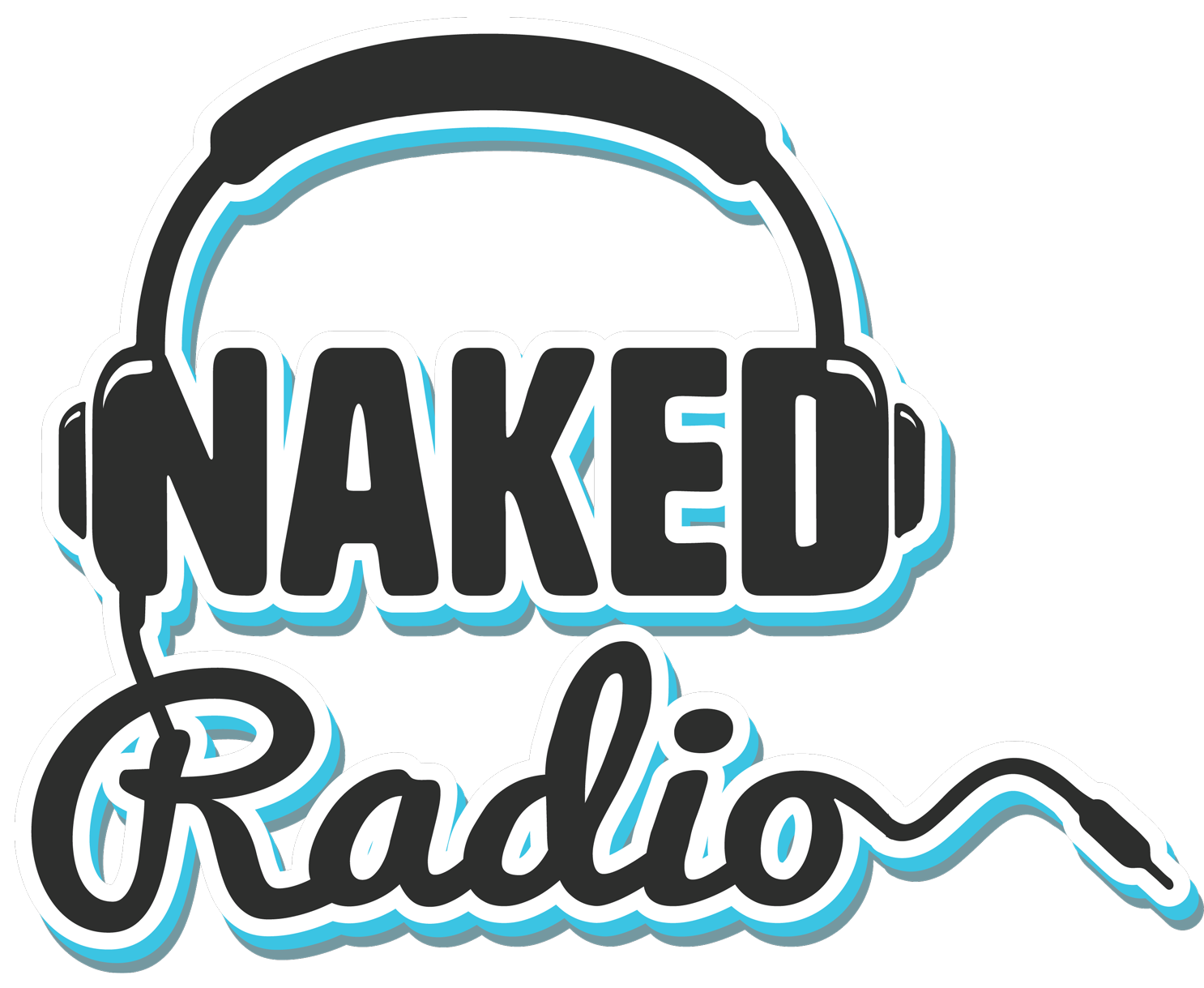 Naked Radio Logo