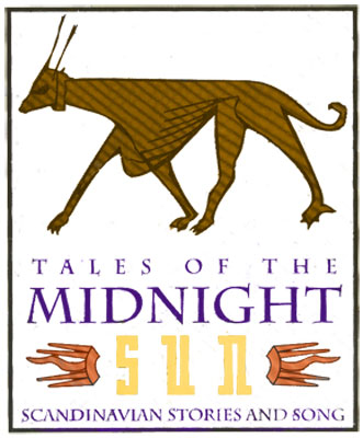 Tales of the Midnight Sun logo